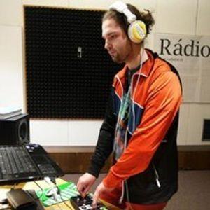 Break!Fast @ Radio_FM: Midnight Dubs Minimix (Pohoda_FM 2012-FEB-14)
