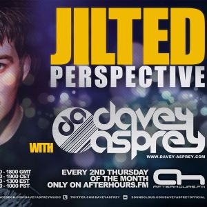 Jilted Perspective 051 [Live from OTR Ibiza Beach Party b2b Jordan Sweeney)
