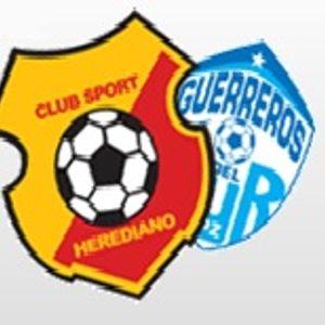 Semifinal Ida - Herediano vs Perez Zeledon