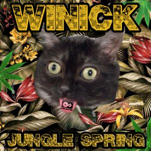 Winick - Jungle Spring 2014