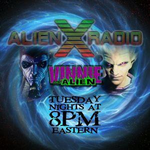 Vinnie & the Alien ( Demo A )