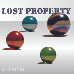 U-4-IC 10 - Lost Property