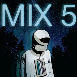 Brobot 2 Party Mix No.5