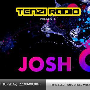 TFI Live Session with Josh O'Nell @ Tenzi.FM (3.05.2012)