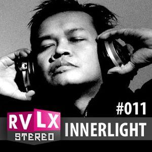 Ravelex Stereo #011 - Innerlight (Soundscape / 1945MF)