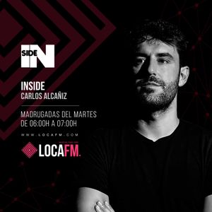 INSIDE 17 @ LOCA FM 11_01_2017