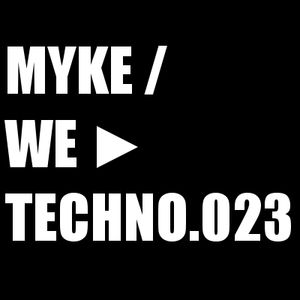 We ► Techno.023