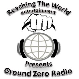DJ Papi Cruz LIVE on Ground Zero Radio