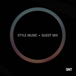 STYLE MUSIC GUEST MIX SN7