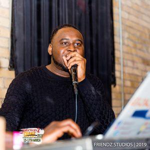 DJ Lyriks Presents Naija Heat 2019
