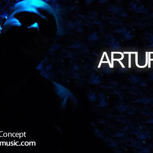 Groove Connection radio show by Arturo Mercado - August -