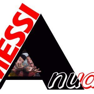 4a Puntata di Messi a Nudo in onda su www.radioup.it e www.messianudo.tk. Ospite: Luca Tutone(giorn)