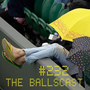 Toadcast #232 - The Ballscast