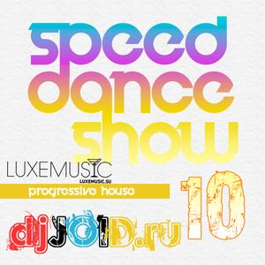 Joid DJ - Speed dance show 10