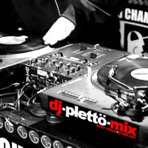 Dj Pletto Mix - Angeles de Charly MegaMix