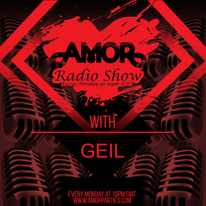 Geil - Summer Sessions Amor 2015 mix