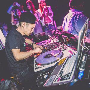 DJ Shintaro - 2013 Red Bull Thre3style World Champion - Shanghai Showcase