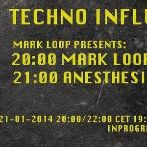 Inprogressradio - Techno Influences