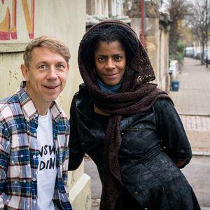 Duet Show with Gilles Peterson & Valerie Etienne // 16-12-16
