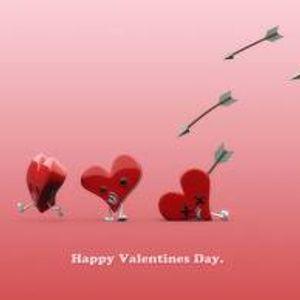 Immu Valentines Day mix tape 2013