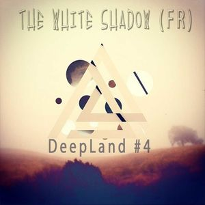 THe WHite SHadow #FR# - Deepland #4