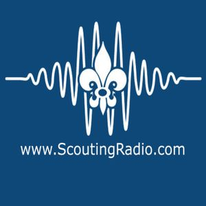 AJ2019 with Bend FM and Scouting Radio as the end is near