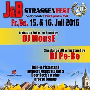 J&B Strassenfest 2016