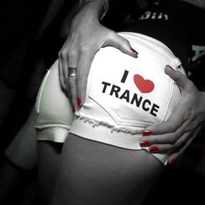 Sweet Trance Set August 2012 by Tommy Levi