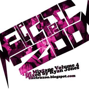 Electric Zoo - The Mixtape Volume.4