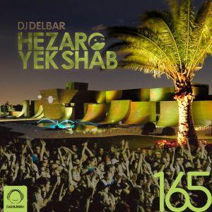 Hezaro Yek Shab (Episode 165)