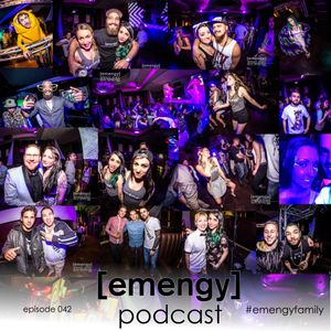 Emengy Podcast 042 - Emengy Family