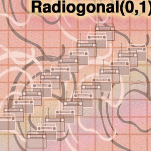 Radiogonal(0,1)