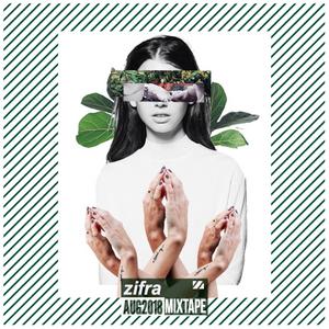 zifra aug2018 mixtape