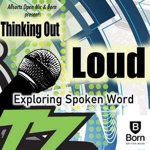 Listen to the Spoken Word show #ThinkingOutLoud Ft. @NegoTrue 30th June 2015 Ep8