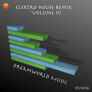 Elektro House Remix Volume III