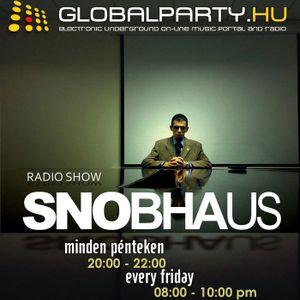 [SRS07] Dennis D @ Globalparty FM 10.03.05.