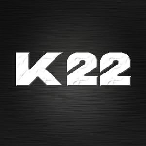 K22 - Drum & Bass Megamix 1