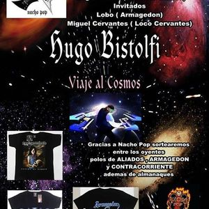 venarock especial Hugo Bistolfi