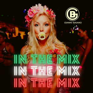 IN THE MIX 2/3 Gianni Baiano