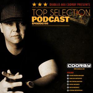 Diabllo aka Coorby - Top Selection Podcast Episode #66