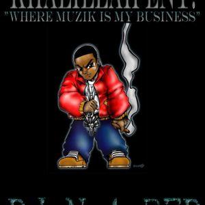 DJ N-4-RED-TURN ME UP!!!!-2012