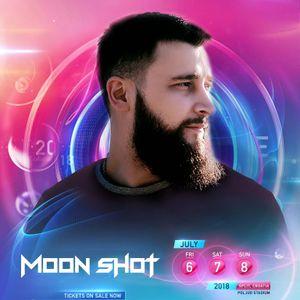 Moon Shot - Live @ Ultra Music Festival Europe 08.07.2018