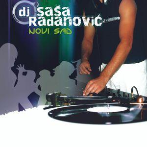 Spring Mix by DJ Saša Radanović