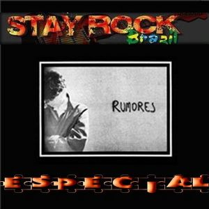 Stay Rock Brazil Especial: Coletânea Rumores