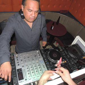 DJ Victor Cervantes Episodio 010 Housession 2015