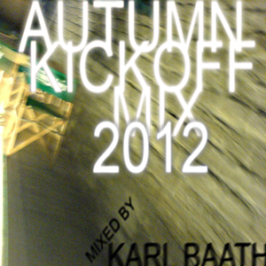 Autumn Kickoff Mix 2012