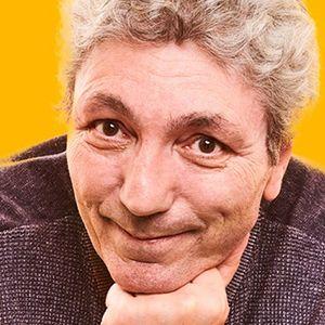 Comedian Paul Mayhew-Archer interview