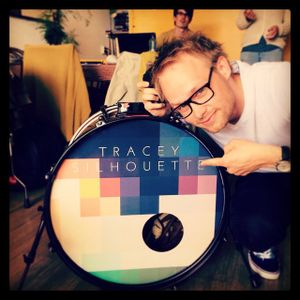 IndieZine #154 - 2 july 2015 - A Name For The Moon - Tracey Silhouette