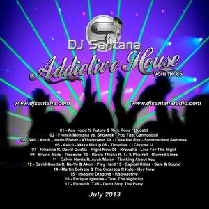 Addictive House V86 (07-2013)