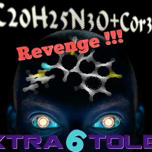 C20H25N3O+core revenge